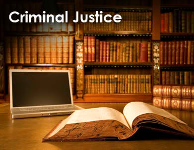 Online Criminal Justice Classes