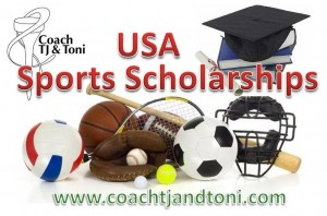 Athletic Scholarships