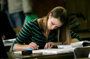 College Tip - Study Habits