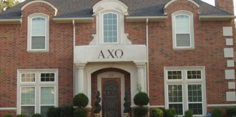College Fraternities
