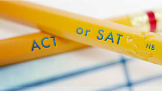 SAT and ACT Tests