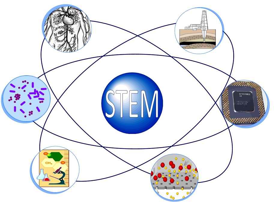 STEM Majors