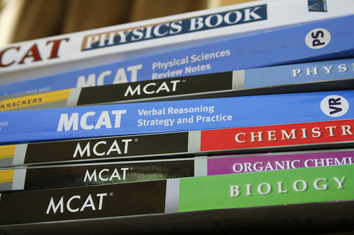 Mcat essays prompts