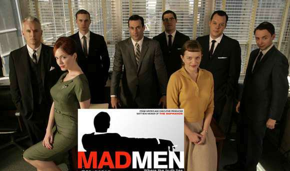 Mad Men UC Berkeley Course