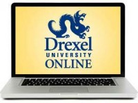 Drexel Online University Logo