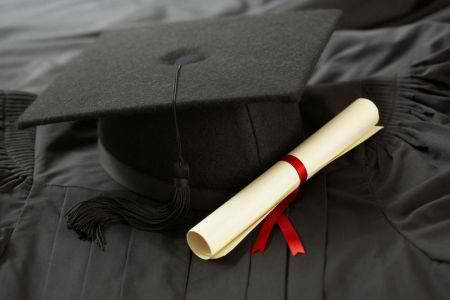 Top 5 Masters Degree Programs