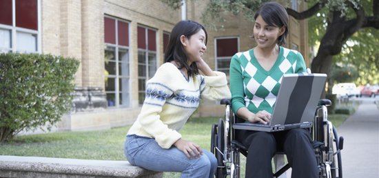 Disabled Student Scholarships