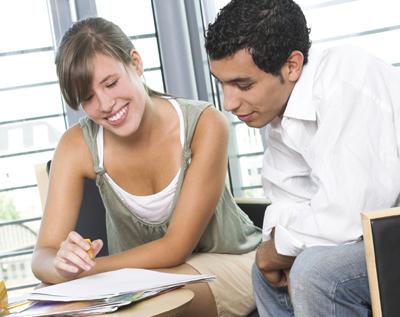 test prep tutor