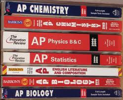AP Classes for College