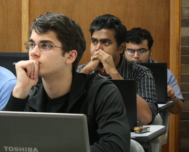 Coursera - Online Classes